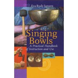 Binkey Kok Singing Bowls, by Eva Rudy Jansen
