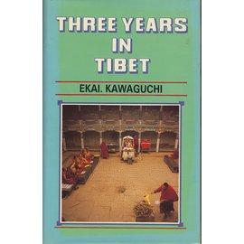 Book Faith India Three Years in Tibet, by Ekai Kawaguchi