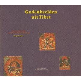 SDU Uitgeverij Godenbeelden uit Tibet, Hugo Kreijger