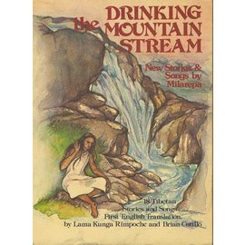 Lotsawa, Novato Drinking the Mountain Stream, Lama Kunga Rimpoche, Brian Cutillo