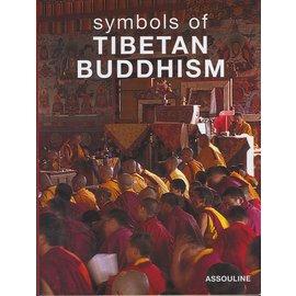 Assouline N.Y. Symbols of Tibetan Buddhism, by Claude B. Levenson, Laziz Hamani