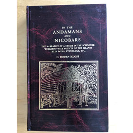 Asian Educational Services, Delhi In the Andamans and Nicobars, by C. Boden Kloss