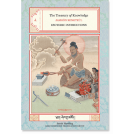 Snow Lion Publications Esoteric Instructions (The Treasury of Knowledge, 8/4), by Jamgön Kongtrul