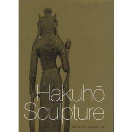 University of Washington Press Hakuho Sculpture, by Donald F. McCallum