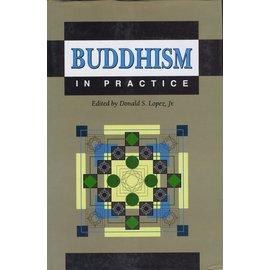 Munshiram Manoharlal Publishers Buddhism in Practice, ed. by Donald S. Lopez Jr.