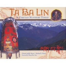 Henry Vetch, Hong Kong Ta Ba Lin: A Tibetan Buddhist Nunnery Today, by Christa IsoldeMoser, Michael J. Moser