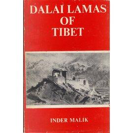Computer Prints Combine Delhi Dalai Lamas of Tibet, by Inder Malik