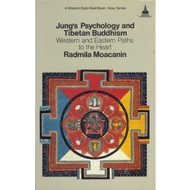 Wisdom Publications Jung's Psycholgy and Tibetan Buddhism, by Radmila Moacanin
