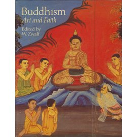 The British Museum Press Budddhism: Art and Faith,  ed. by W. Zwalf
