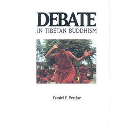 Snow Lion Publications Debate in Tibetan Buddhism, by Daniel Perdue
