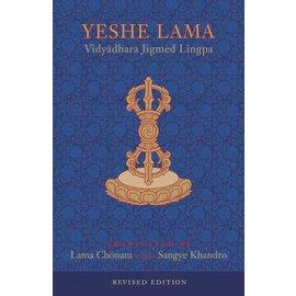 Snow Lion Publications Yeshe Lama, by Jigme Lingpa, Lama Chonam, Sangye Khandro