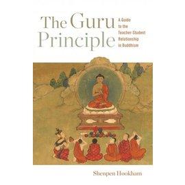 Shambhala The Guru Principle, by Shenpen Hookham