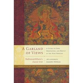 Shambhala A Garland of Views, Padmasambhava's classic Text