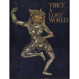 The American Federation of Arts Tibet, a lost world, by Valrae Reynolds