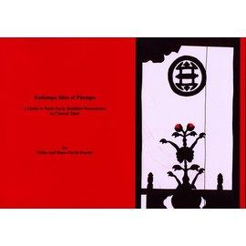 Vajra Publications Kadampa Sites of Phempo, by Ulrike und Hans-Ulrich Roesler