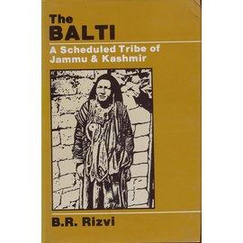Gyan Publishing House, New Delhi The Balti, by B.R. Rizvi