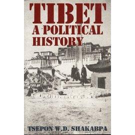 Paljor Publications Tibet: A Political History, by Tsepon W. D. Shakabpa