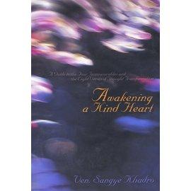 Kong Men Sang Awakening a Kind Heart, by Sangye Khandro