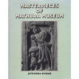 Government Museum Mathura Masterpieces of the Mathura Museum, by Jitendra Kumar