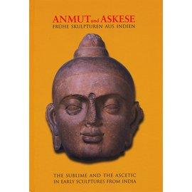 Verlag Philipp von Zabern Mainz Anmut und Askese:Frühe Skulpturen aus Indien, von Marianne Yaldiz