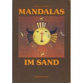 Irisiana Verlag Mandalas im Sand, von David Villasenor