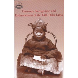 Library of Tibetan Works and Archives Discovery, Recognition and Enthronement of the 14th Dalai Lama