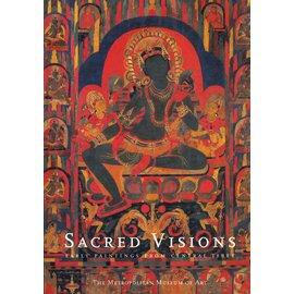 The Metropolitan Museum of Art Sacred Visions, by Steven M. Kossak, Jane Casey Singer