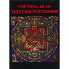 The Commercial Press, Hong Kong The Realm of Tibetan Buddhism, by  Li Jicheng