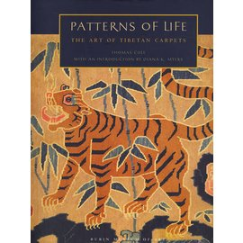 Rubin Museum of Art, NY Patterns of Life: The Art of Tibetan Carpets, by Thomas Cole
