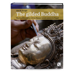 Librum Publishers The Gilded Buddha, by Alex R. Furger