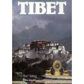 McGraw-Hill Books, New York Tibet, by Ngapo Ngawang Jigmei