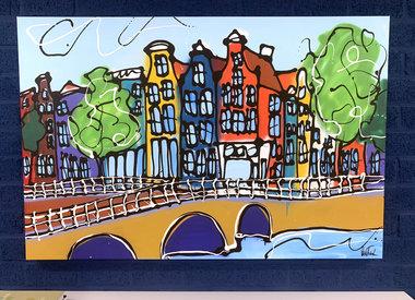 Schilderijen Amsterdam