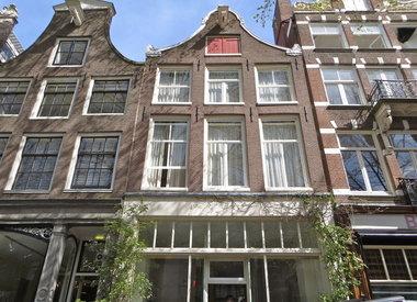 Exhibition - POP UP - Amsterdam