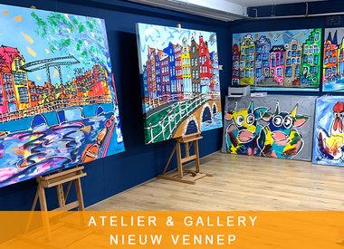Showroom/Atelier