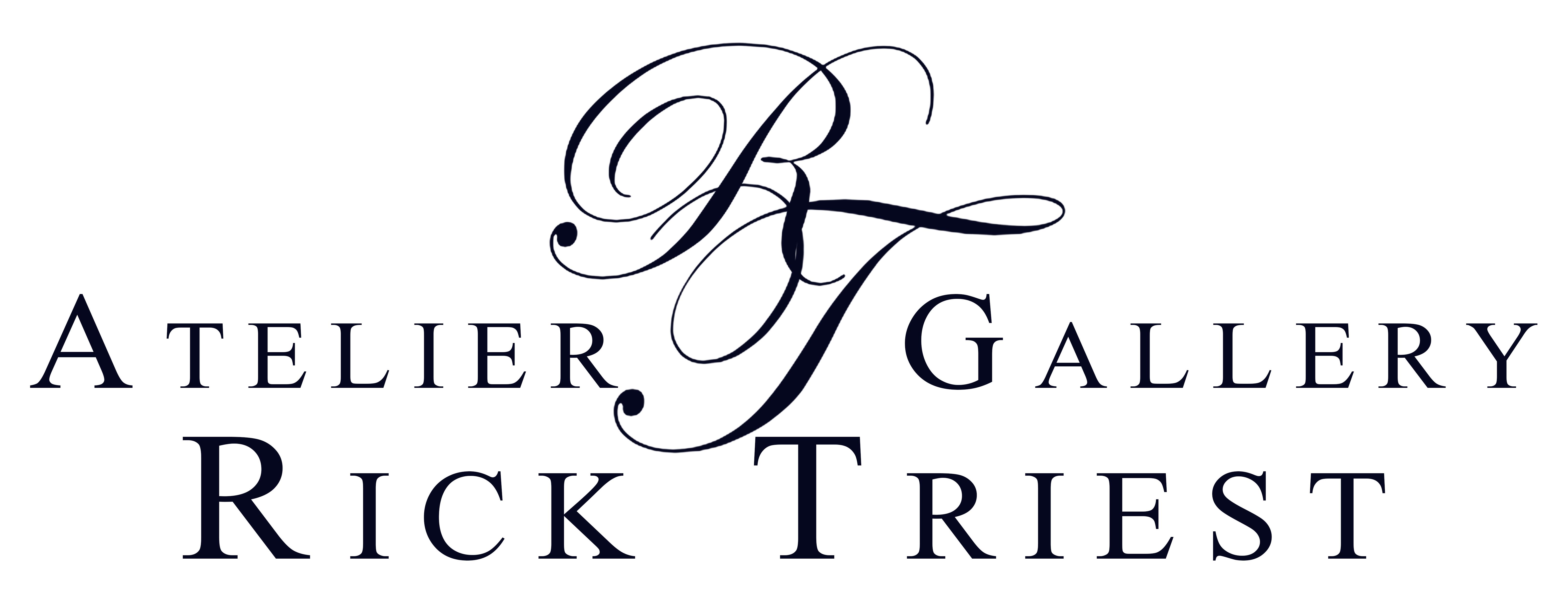 Kunstenaar Rick Triest - Atelier & Gallery - Luxury Metropolitan schilderijen Amsterdam