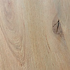 Eiken tafelblad rond - 100 cm - 4,5 cm dik (1-laag) - rustiek Europees eikenhout GEBORSTELD - verlijmd kd 10-12%