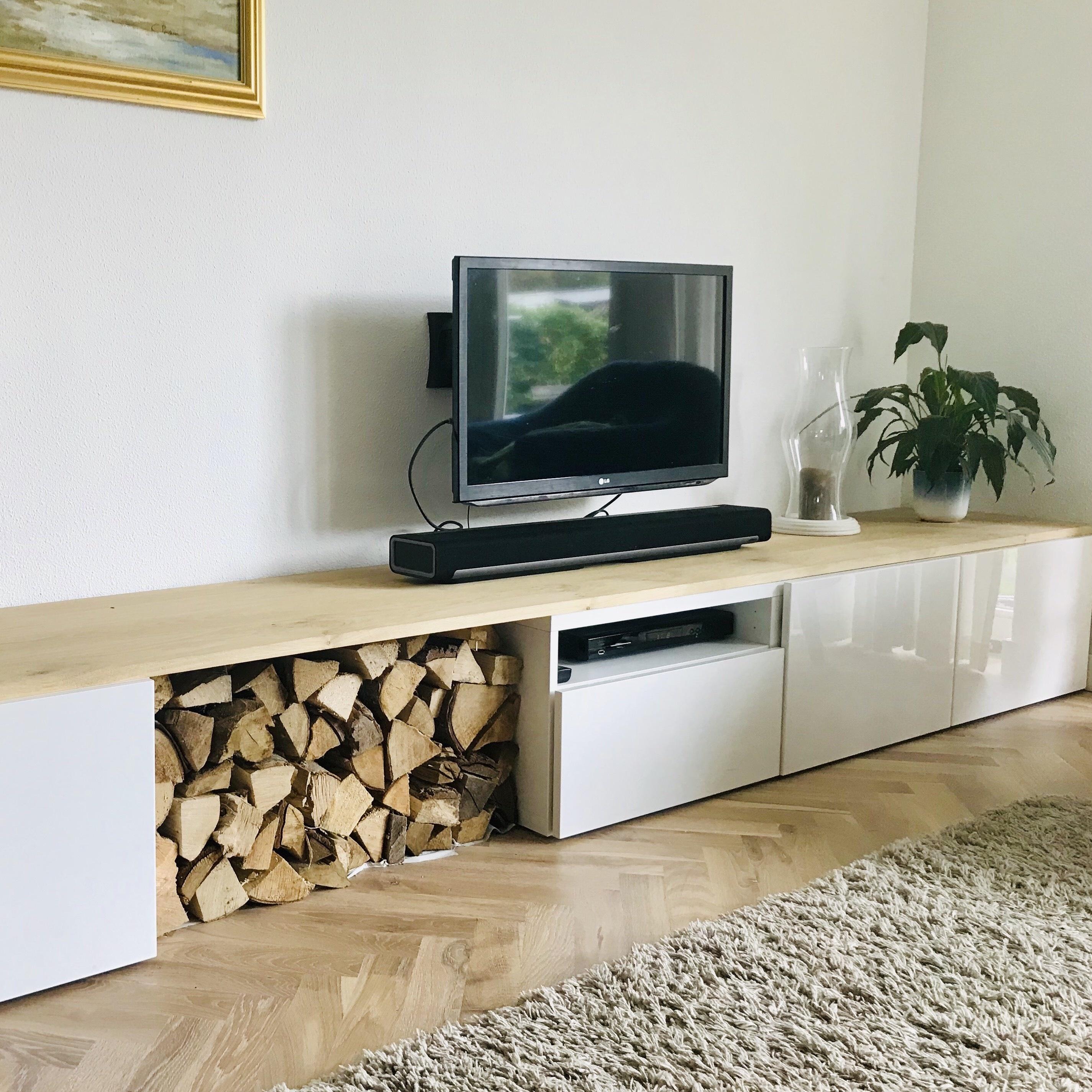 Eiken blad / paneel op maat - 2 cm dik (1-laag) - rustiek Europees eikenhout - verlijmd kd 8-12% - 15-120x40-350 cm