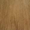 Ovaal eiken tafelblad - 6 cm dik (3-laags) - Foutvrij Europees eikenhout - GEBORSTELD & GEROOKT - diverse ellips maten - verlijmd kd 8-12%