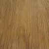 Rond eiken tafelblad op maat - 6 cm dik (3-laags) - Foutvrij Europees eikenhout - GEBORSTELD & GEROOKT - verlijmd kd 8-12% - diameter van 35 tot 130 cm
