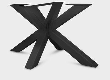 Voor tafelblad >100 cm breed