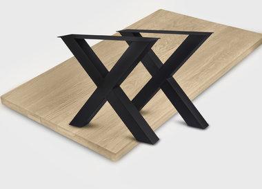 Rechthoekig tafelblad