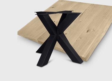 Rond & vierkant tafelblad