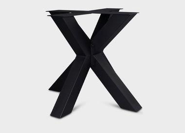 Voor tafelblad 100 cm breed