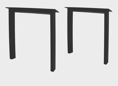 N-tafelpoten