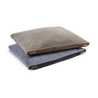 Scruffs Chateau Memory Foam Plush