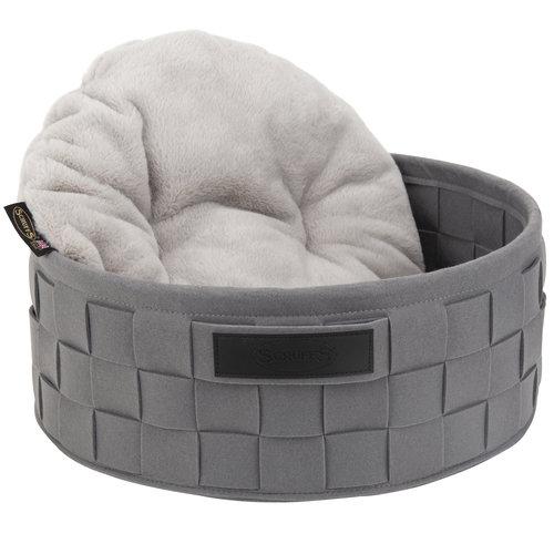 Scruffs® Scruffs Habitat Felt Bed