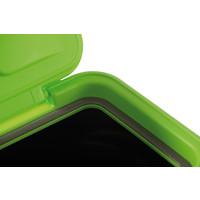 Maelson Maelson Dry Box Black/Green