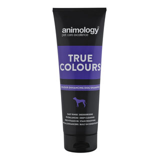 Animology True Colours Dog Shampoo (4X)
