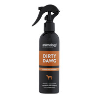 Animology Animology Dirty Dawg Sprayshampoo mit Balsam