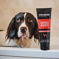 Animology Animology Dogs Body vitaminhaltiges Balsamshampoo